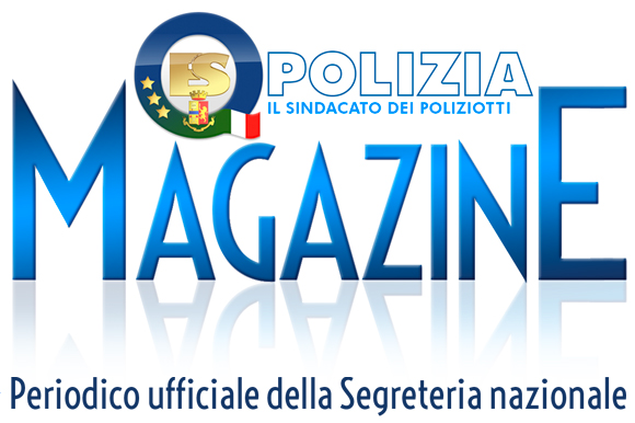 es polizia magazione frame