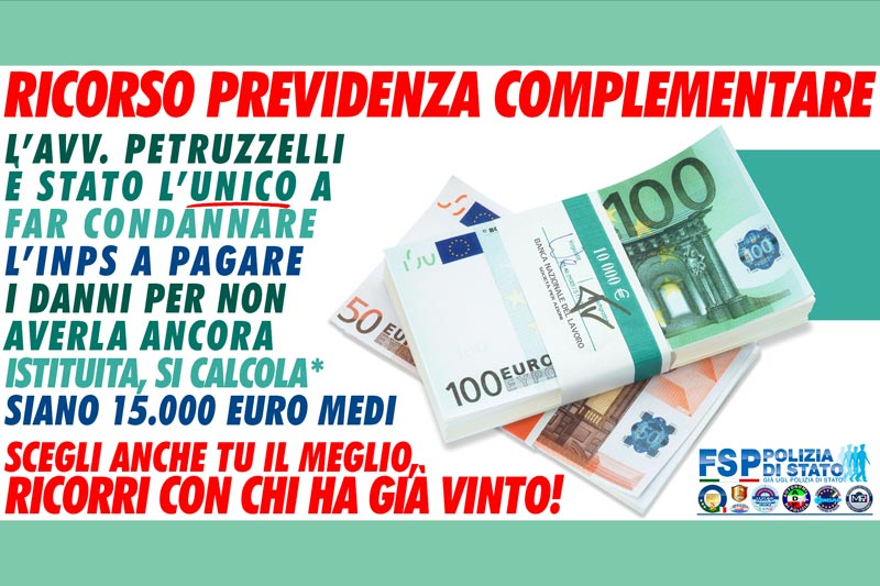 previdenza complementare low